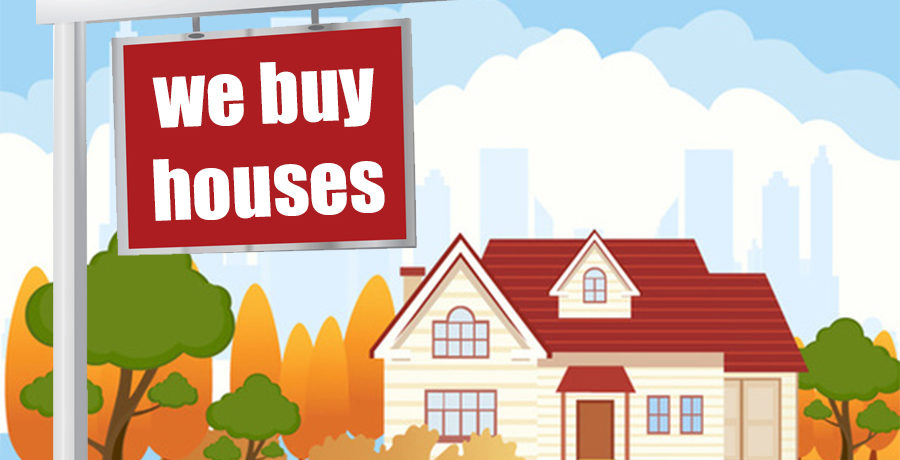 we buy houses Virginia