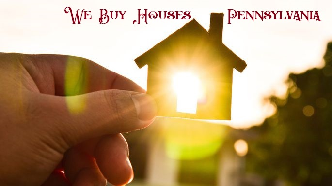 we buy houses Pennsylvania